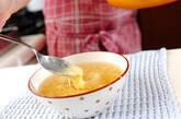 とろけるチーズスープの作り方2