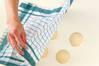 さっくり本格!メロンパンの作り方の手順15