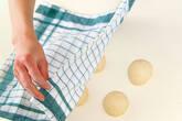さっくり本格!メロンパンの作り方13
