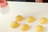 さっくり本格!メロンパンの作り方16