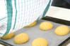 さっくり本格!メロンパンの作り方の手順20