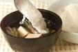 キノコとろろ汁の作り方3