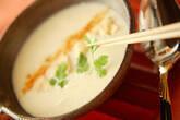 ふたりの白いスープの作り方7