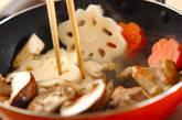 中華風筑前煮の作り方6