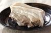 ゆで豚とシメジのサンラータン風スープのポイント・コツ1