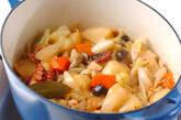 タコジャガ煮込みの作り方10