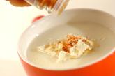 カリフラワーのホワイトスープの作り方3