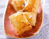 チョコレートの小さなパイ マーマレード風味の作り方の手順