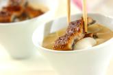 具材たっぷり茶碗蒸しの作り方2