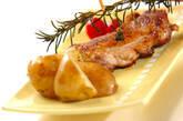 チキンのハーブ焼きの作り方6