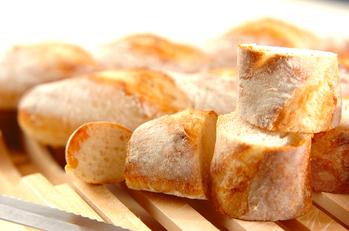 天然酵母フランスパン