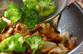 豚肉とキャベツの炒め物の作り方7