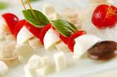 エリンギのサラダの作り方3