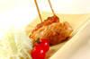 豚肉のエノキチーズ巻きの作り方の手順8