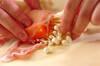 豚肉のエノキチーズ巻きの作り方の手順4