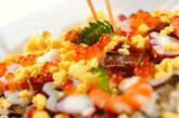 華やかちらし寿司の作り方10