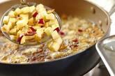 お芋のおろし和えの作り方3