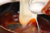 甘酢あんの肉団子の作り方2