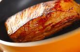 豚飯丼の作り方7