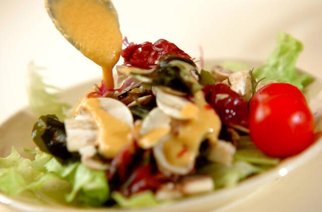 海藻サラダの作り方の手順5
