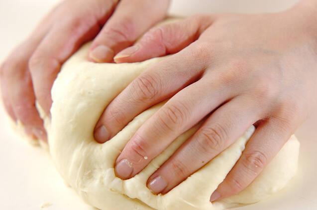 サツマイモパンの作り方の手順9