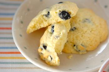 黒豆クッキー