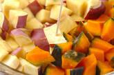 おさつのポテトサラダの作り方6