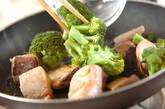 カツオの酢豚風の作り方7
