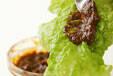 みそディップ+サンチュの作り方3