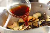 ナスとジャコのサッと煮の作り方4