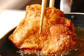 揚げ鶏の辛ネギダレの作り方5