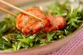 豚バラ肉のハーブ焼きの作り方2
