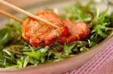 豚バラ肉のハーブ焼きの作り方6