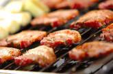 豚バラ肉のハーブ焼きの作り方5