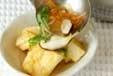 あんかけ揚げだし豆腐の作り方4