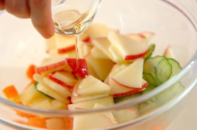 コロコロポテトサラダの作り方の手順5