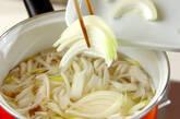 キノコのスープの作り方6