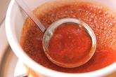 トマトソース・ヨーグルトの作り方2