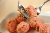 ひとくち肉団子の作り方6
