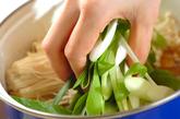 肉豆腐•京風の作り方3