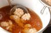 フキと鯛の子の炊いたんの作り方4