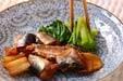 イワシの煮付けの作り方7