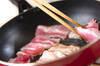 豚バター丼の作り方の手順3
