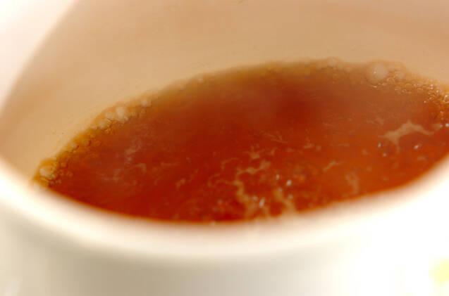 ピーマンの焼き浸しの作り方の手順2