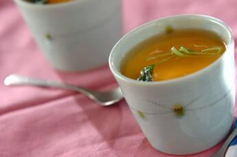 ひんやり茶碗蒸し