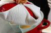 ひんやり茶碗蒸しの作り方の手順2