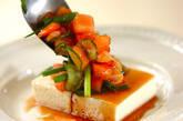 オイルサーディンのサラダの作り方6