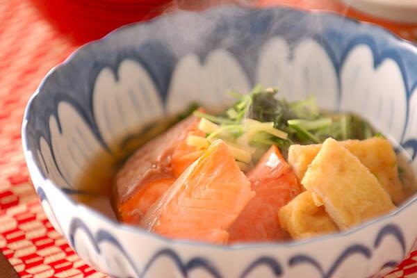 焼くだけじゃない!甘塩鮭を使った人気レシピ16選