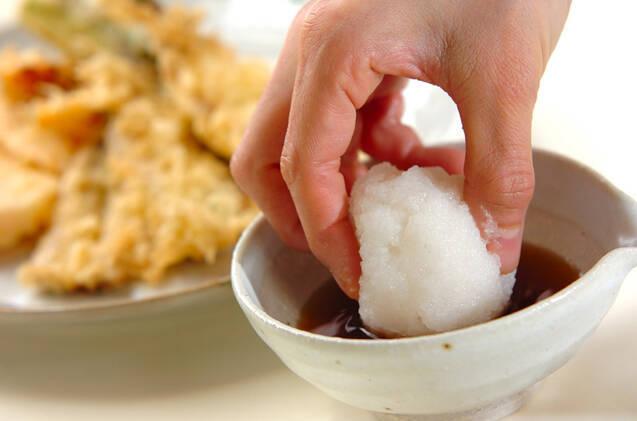 サクサクフワフワ!イワシの天ぷらの作り方の手順9