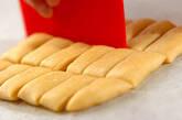 ココナッツオイルドーナツの作り方5